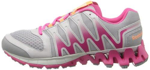 6360edb4dca Reebok Women s Zigkick Tahoe Road II Running Shoe