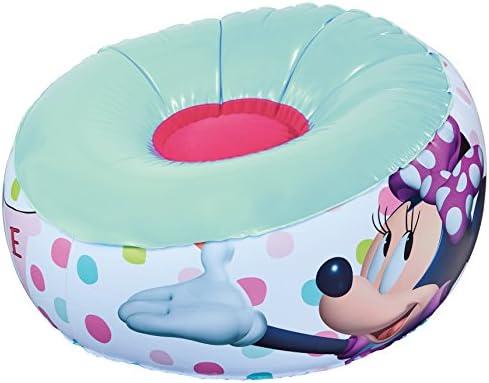 Minnie Mouse 268MEO - Silla Hinchable para niños: Amazon.es ...