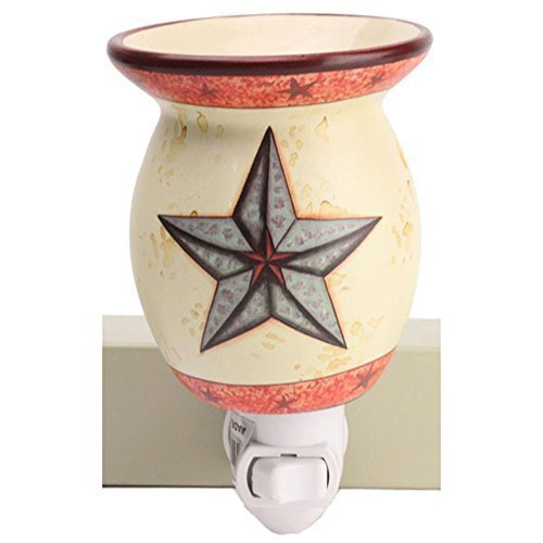 Electric tart warmer americana