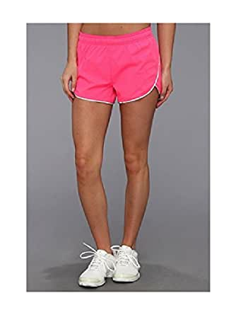 Oakley Women's Burn Shorts Neon Pink Medium