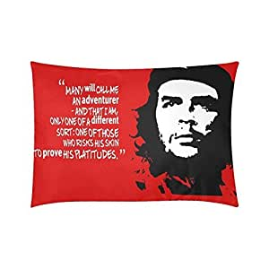 At-Baby Che Guevara Bedding Home Decoration Custom Zippered Pillow Cases 20x30 (Twin sides) TT1