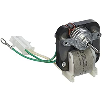 Amazon Com Frigidaire 218878801 Evaporator Fan Motor