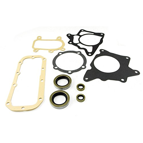 Transfer Omix Case (Omix-Ada 18603.02 Transfer Case Gasket/Oil Seal Kit)