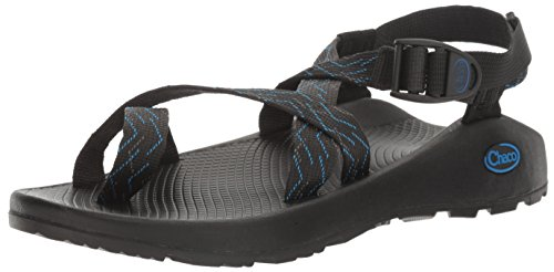Chaco Men's Z2 Classic Athletic Sandal, Picado Blue, 11 M US