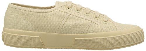Superga Unisex 2750 Cotu Classic Sneaker Total Flesh
