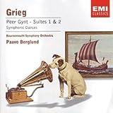 #5: Grieg:Peer Gynt Suites;Symph. Dances