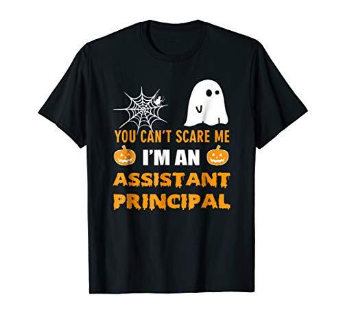 You Can't Scare Me I'm a Teacher - Teacher Halloween -