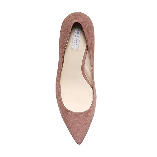 Cole Haan Vesta Pump 65mm Cederträ