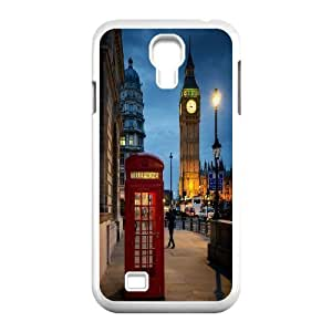 James-Bagg Phone case Big Ben on Tumblr Protective Case For SamSung Galaxy S4 Case Style-12