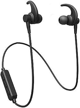 RAVEtone Wireless Bluetooth Sports Earphones