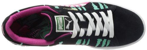 Purple Wedge Classic Ginnastica Scarpe Puma Da L Uomo x05w41TS