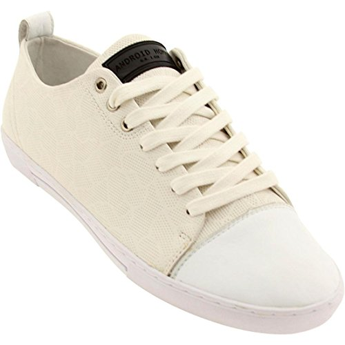 Android Homme Men's Craft Low (electric white)-13.0