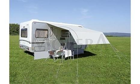 OMBRA - Avance para caravana, tamaño 340 x 400: Amazon.es ...