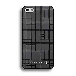 Visual Simple Protector Cover Funda Hugo Boss Logo Phone Funda Snap On iPhone 6/iPhone 6S(4.7inch) Hard Funda
