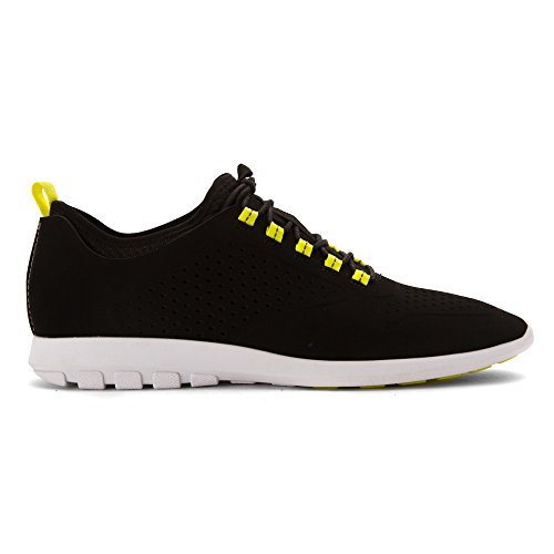 Clarks Mens, Jambi Run Athletic Shoes Black Combi