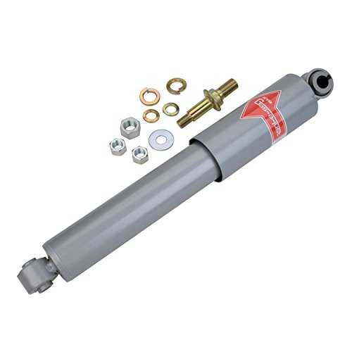- KYB KG6412 Gas-a-Just Gas Shock