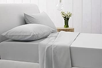 Exceptional Bedding Sheets  1 Flat, 1 Fitted U0026 2 Pillow Cases Fits Upto 25