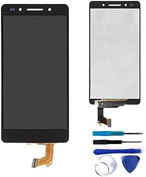PANTALLA COMPLETA (LCD + Panel táctil) para Huawei Honor 7: Amazon ...