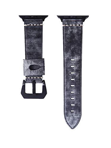 12shage-para Apple iwatch 4 Smart Watch Correa de 40 mm, Correa de ...
