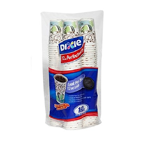 dixie-perfectouch-5342cdsbp-insulated-hot-cup-new-design-12-oz-160-cups