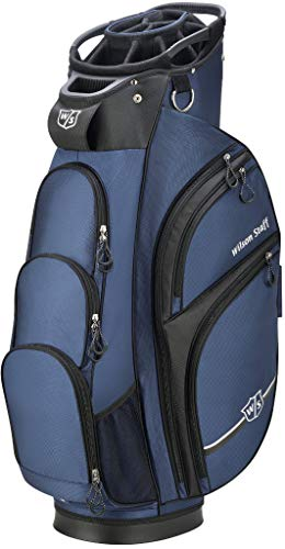 Wilson Staff Xtra Cart Bag,