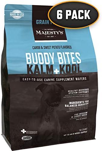 Majesty's Kalm Kool Grain-Free Buddy Bite