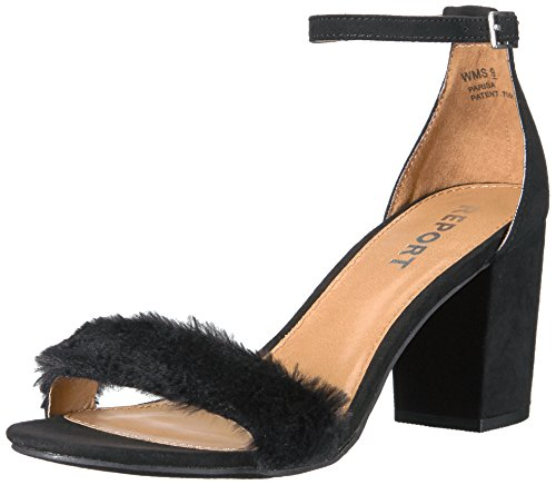Report Women's Parisa Pump Black bU9YBtDG