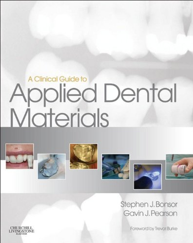 Download A Clinical Guide to Applied Dental Materials Pdf