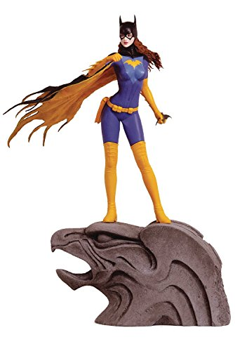 Yamato Fantasy Figure Gallery: DC Comics Collection: Batgirl 1: 6 Scale Resin Statue ()