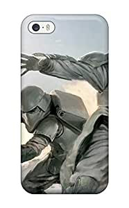 Case Cover/Case For Iphone 4/4S Cover Defender Case Cover(star Wars)