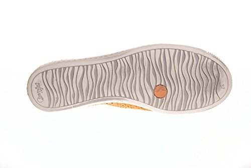 Softinos P900388011 - Baskets Mode - Femme - Semelle Amovible : Oui - Jaune Jaune XD7tM