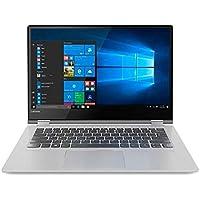 """Lenovo Yoga 530-14IKB  Portátil táctil Convertible de 14"""" FullHD (Intel Core i5-8250U, 8GB de RAM, 512GB de SSD, Windows 10) Gris - Teclado QWERTY Español"""