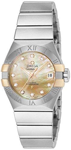 omega womens automatic - 4