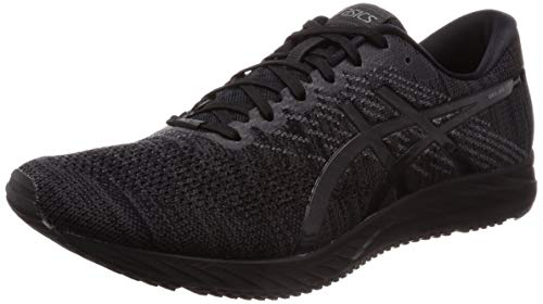 24 Da Uomo black Scarpe Nero Trainer Gel Running Asics black 001 ds Xq06Ztxaw