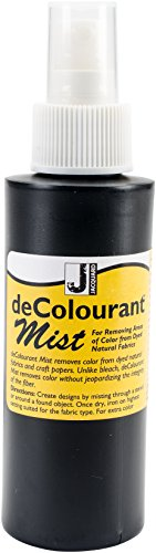Jacquard Products CHM0330 deColourant Mist Dye Remover -