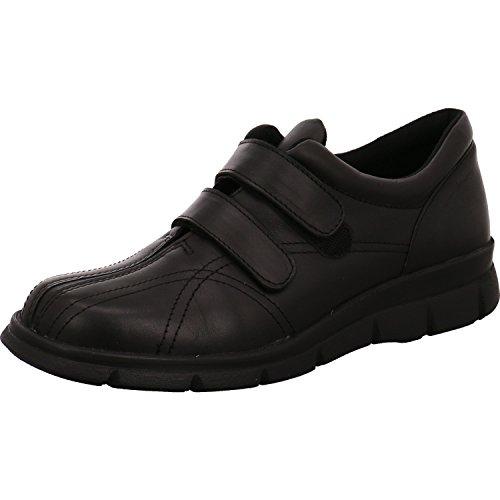 ACO Women's 70/980 W Loafer Flats Black