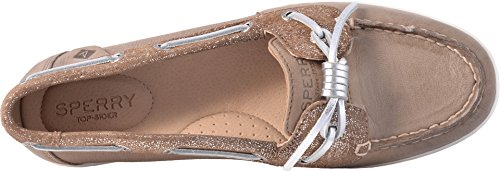 Sperry Top-Sider Barrelfish Bootsschuh Taupe / Dampf