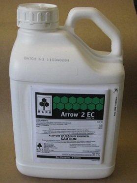 Arrow Group 2EC Herbicide - 1 Gallon