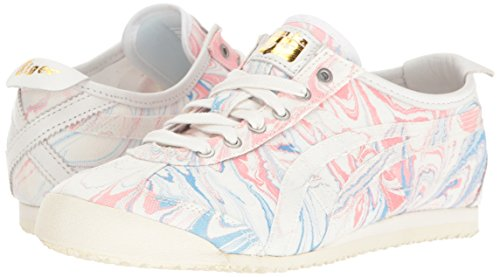 Pictures of Onitsuka Tiger Men's Mexico 66 Fashion Sneaker D4J2L.4201 4