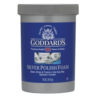 s 654709 Goddard's Long Shine Silver Foam 18oz by Northern Lab-Goddards ()