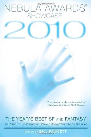 book cover of Nebula Awards Showcase 2010