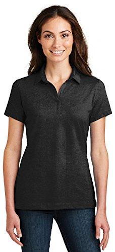Port Authority Ladies Meridian Cotton Blend Polo-L577-XXL