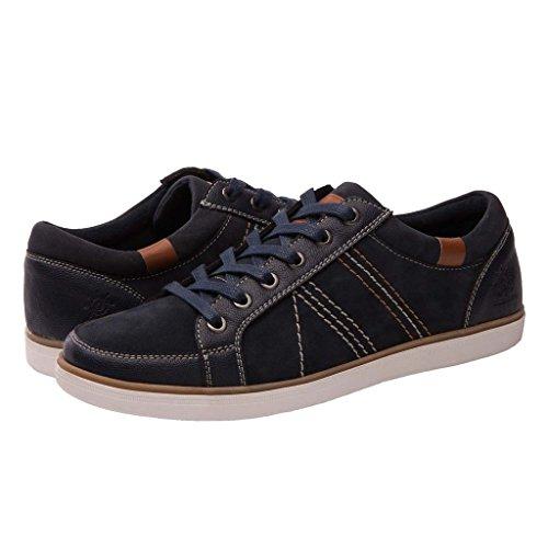 Global Win Globalwin Heren M16666769 Fashion Sneaker 19blue