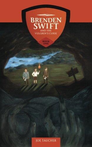 Download Brenden Swift and the Vulgren's Curse ebook