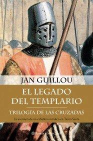 El legado del templario (Planeta Internacional) libro Jan Guillou ...