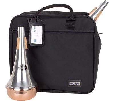 Protec Trombone Mute Bag Instrument Case