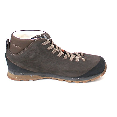 outdoor Brown Bellamont Dark Mid AKU mixte Multisports adulte Plus xpHxqw4B
