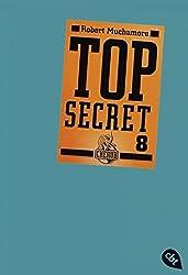 Top Secret 8 - Der Deal