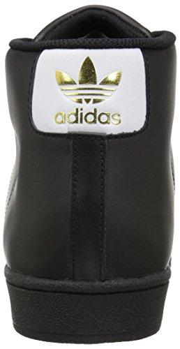 Promodel Cblack Adidas Goldmt Talons Chaussures Ftwwht 1wnq0gRd