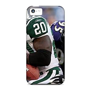 Premium Thomas Jones Back Cover Snap On Case For Iphone 5c